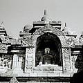 Borobudur Spirituality by Shaun Higson