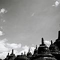 Exotic Borobudur by Shaun Higson