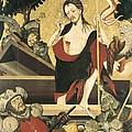 Borrassa, Llu�s 1360-1425 by Everett