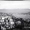 Bosphorus View by John Rizzuto