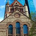 Boston 3 by Ricardo J Ruiz de Porras