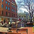 Boston 4 by Ricardo J Ruiz de Porras