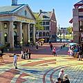 Boston 5 by Ricardo J Ruiz de Porras
