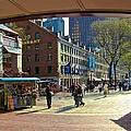 Boston 6 by Ricardo J Ruiz de Porras