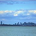 Boston by Amazing Jules