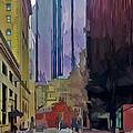 Boston City Centre 2 by Yury Malkov