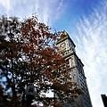 Boston Custom Autumn by Mark Valentine