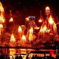Boston Fireworks  Firepower by John B Poisson