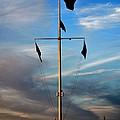 Boston Harbor Twilight by Jatinkumar Thakkar
