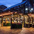Boston Market by John McGraw