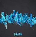 Boston Massachusetts Usa by Aged Pixel