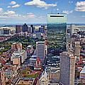 Boston by Nikolyn McDonald
