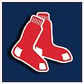 Boston Red Socks by Tony Rubino