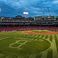 Boston Strong by Paul Treseler