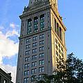 Boston Waterfront District 3527 by Guy Whiteley
