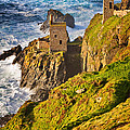 Botallack by Louise Heusinkveld