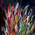 Botanica 3 by Rabi Khan