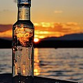 Bottled Sun by Karin Pinkham