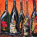 Bottle's Enjoyed by Jodi Monahan