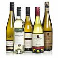 Bottles Of New Zealand Wine by Colin and Linda McKie