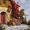 Bouganville by Guido Borelli