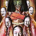 Boukyo Nostalgisa by Hiroko Sakai