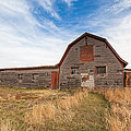 Boulder Barn by Fran Riley