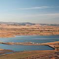 Boulder, Co, Boulder Reservoir by Ted Wood