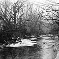 Boulder Creek by David Pantuso
