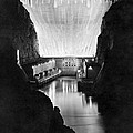 Boulder Dam by Underwood Archives