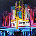 Boulder Theater by Tom Roderick