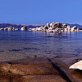 Boulders At The Coast, Lake Tahoe by Panoramic Images