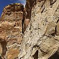Boulders by Kathy McClure