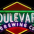 Boulevard Brewing by Kelly Awad
