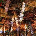 Bountiful Harvest 2 by Kiki Art