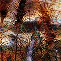 Bountiful Harvest by Kiki Art