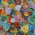 Bouquet 2 - Sold by Judith Espinoza