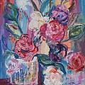 Bouquet 3 - Sold by Judith Espinoza