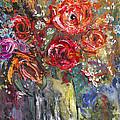 Bouquet De Chez Moi 04 by Miki De Goodaboom