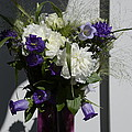 Bouquet Of Flowers 1 by Teo SITCHET-KANDA