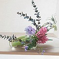 Bouquet  by Presilla