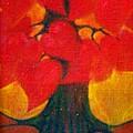 Bouquet by Wojtek Kowalski