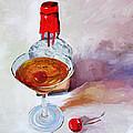 Bourbon Manhattan by Torrie Smiley