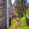 Bourbon Trail by Edward Hamm