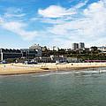 Bournemouth Bay by Svetlana Sewell