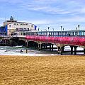 Bournemouth Pier by Joana Kruse