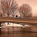 Bow Bridge Panorama by Chris Lord