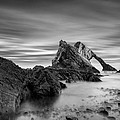 Bow Fiddle Rock 1 by Dave Bowman