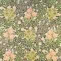 Bower Design by William Morris