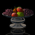 Bowl Of Fruit... by Tim Fillingim